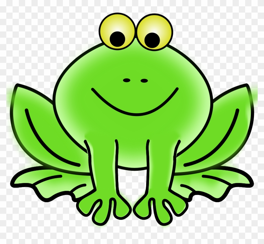 Amphibian Clipart Clip Art Library - Animated Pictures Of A Frog #183825