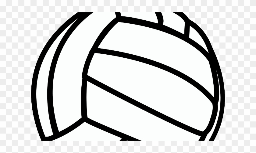 The - Love Volleyball Svg #183934