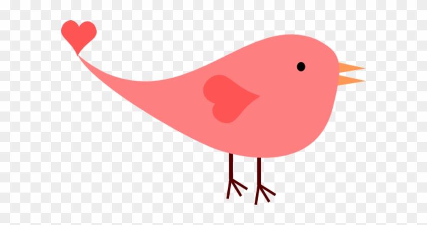 Clip Art Cute Bird #184081