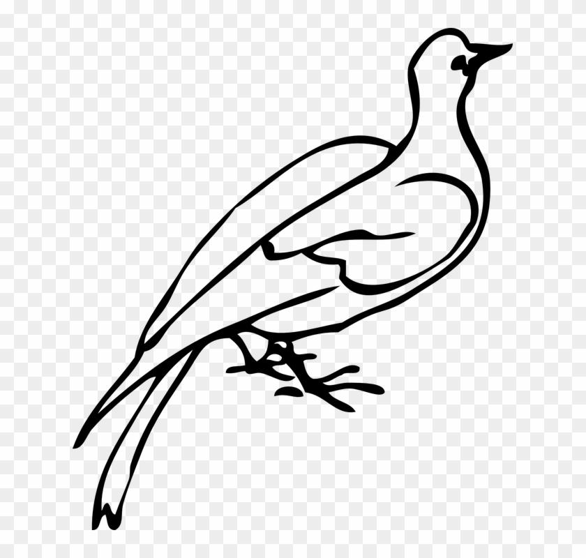 Dove Clipart Freedom Bird - Dove Clip Art #184193