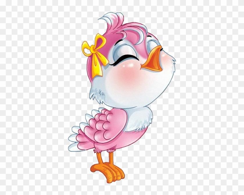 Pin Love Birds Clipart Cute Bird Photo Cartoon Free Transparent Png Clipart Images Download