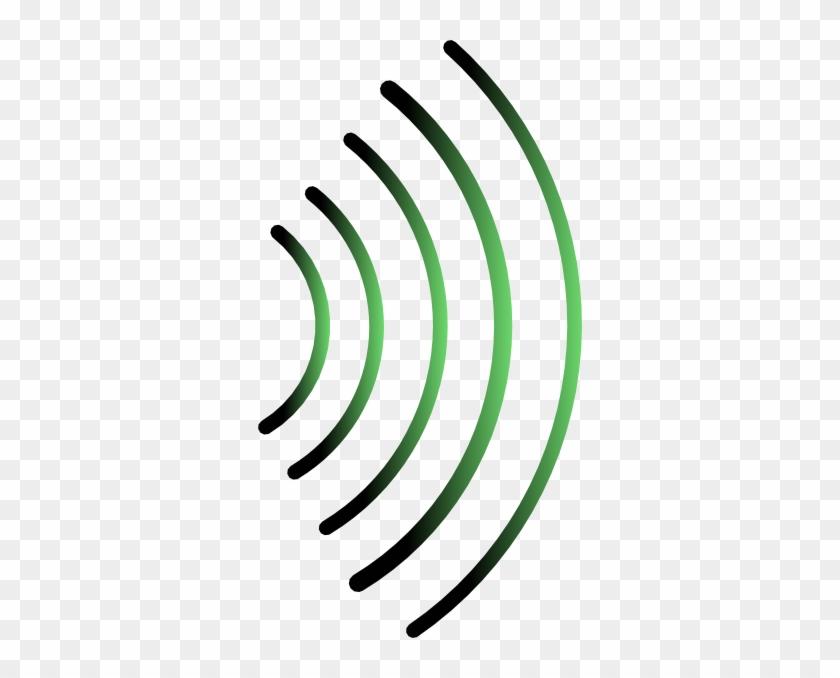 rf signal wave clip art at clker signal clipart free transparent