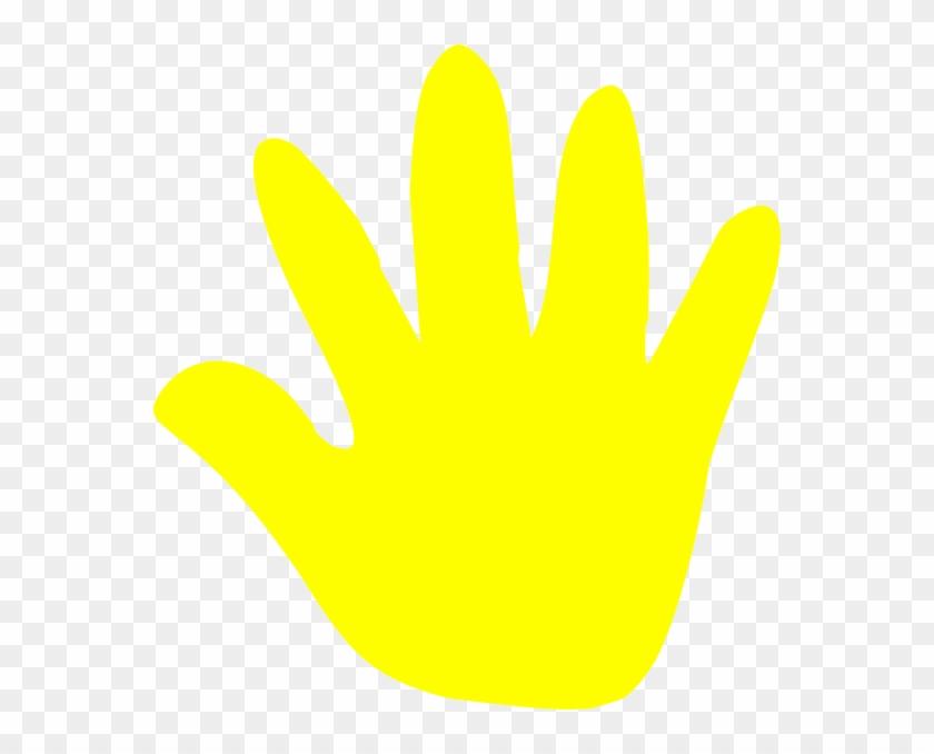 Right Hand Animation #184693