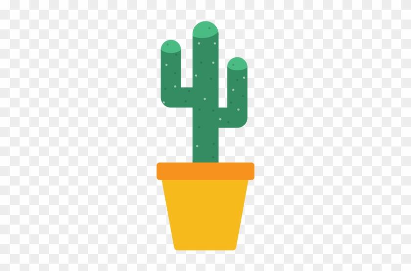 Office Cactus Clipart Transparent Png - Cactus Clipart Png #184907