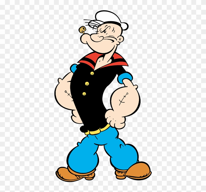 popeye the sailor man clipart popeye the sailor png free
