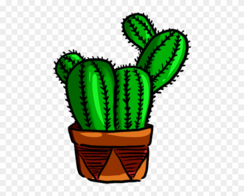 Cactus, Green, Plant Png And Psd - Cactus #185102