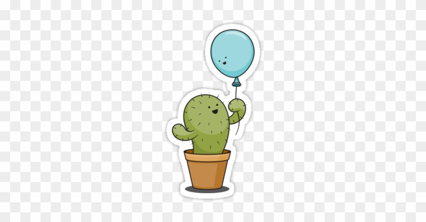 this is a love story between a cactus and a balloon clipart of balloons with aka written on them clip art of balloons and flowers