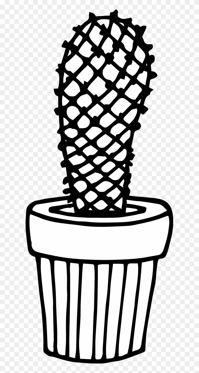 Cactaceae Succulent Plant - Cactus #185106