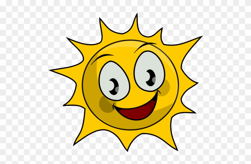 Sunny Day Clipart 2 Clipart - Bester Tagesüberhaupt Sonnenschein Mauspads #185414