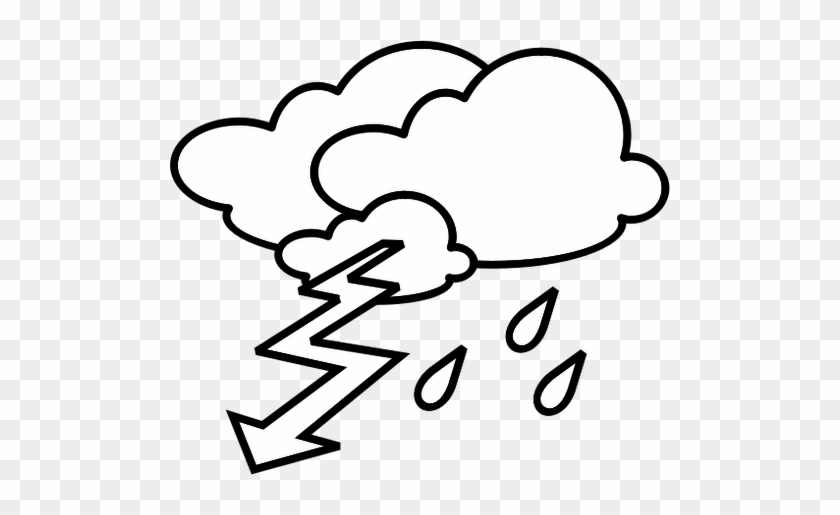 outline weather forecast icon for thunder vector clip stormy clip art free transparent png clipart images download thunder vector clip stormy clip art