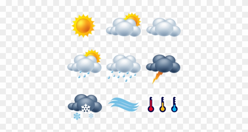 Wetter, Zeichen, Symbole Pictures Png Images - Weather ...