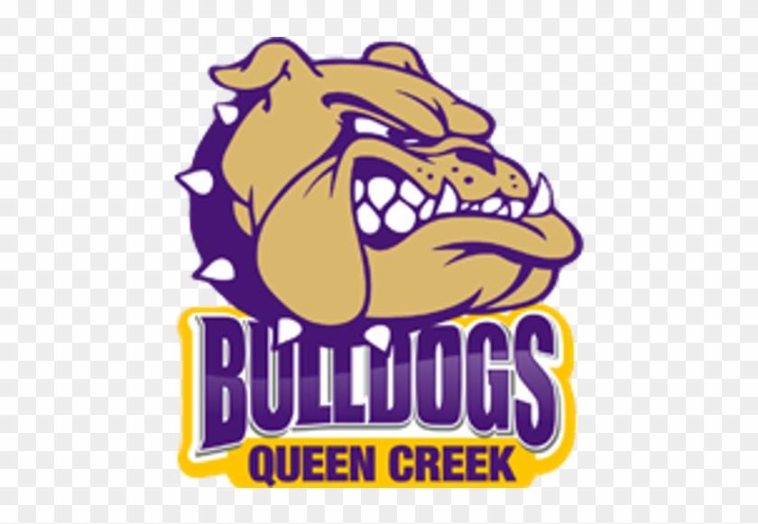 School Logo Image - Queen Creek High School Logo #1063898