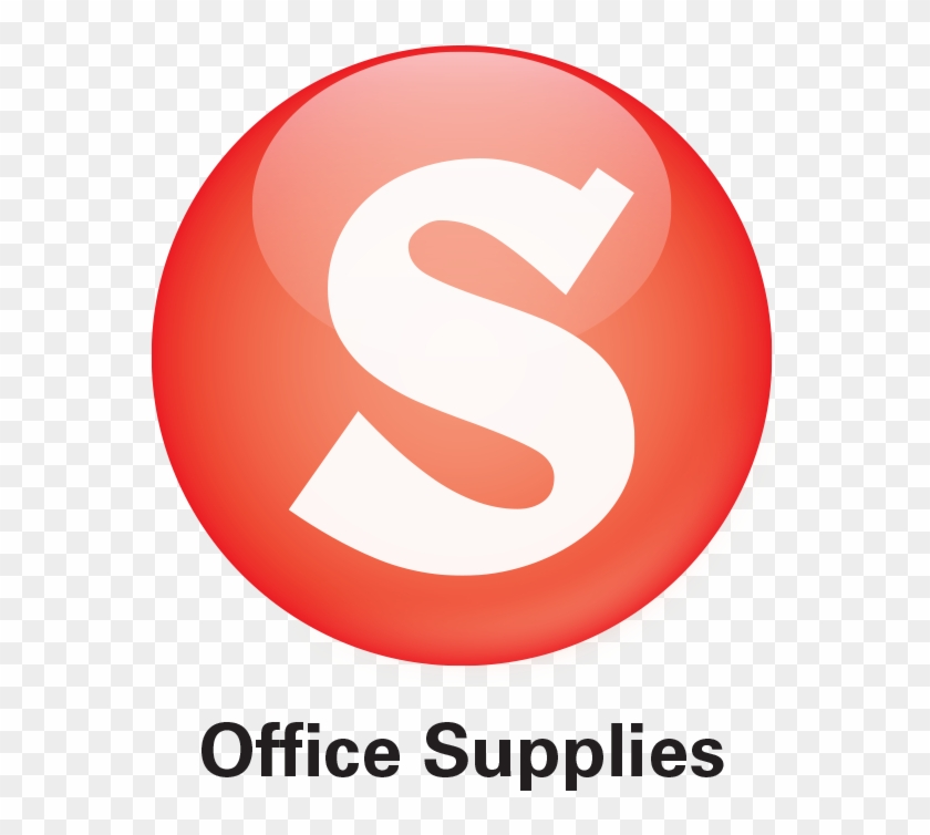 Sovereign Office Supplies, Interiors, Print & Promo, - Office Supplies #1064289