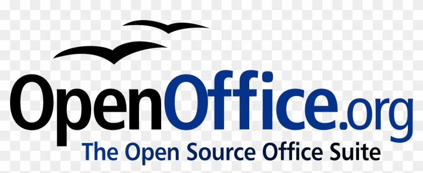Word To Ooo Ff - Open Office #1064369