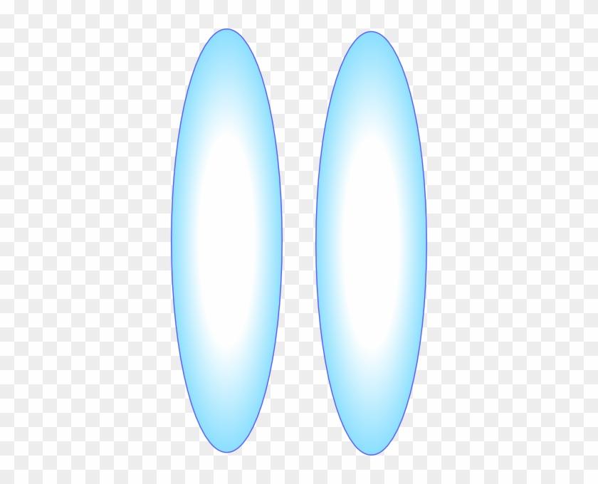 Blue Pause Button Svg Clip Arts 360 X 600 Px - Clip Art #1065292