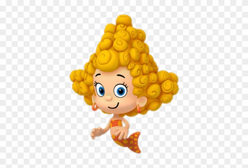 Bubble Guppies Coloring Pages - Bubble Guppies Characters