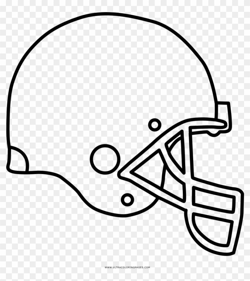 - Football Helmet Coloring Page Ultra Coloring Pages - Arizona
