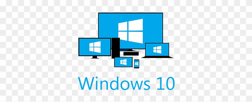 Windows 10 Has Arrived - Windows 10 Build 1803 #1066014