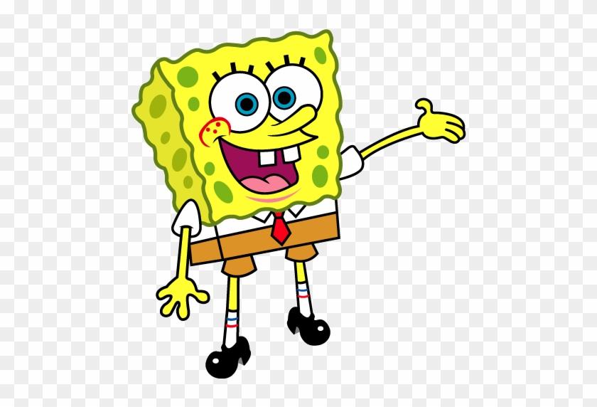 Patrick Star Saint Patrick - Sponge Bob #1066866