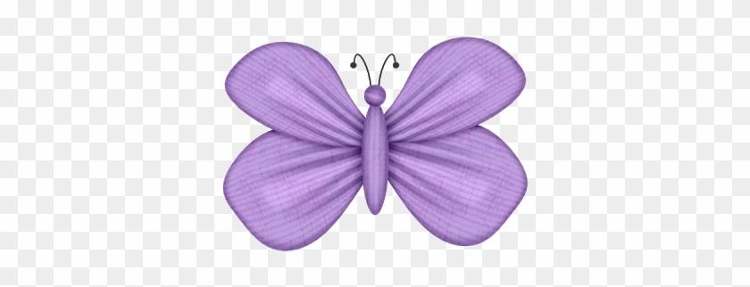 Mariposas Bonitas Animadas Moradas