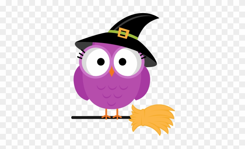 Cute Witch Clipart Free