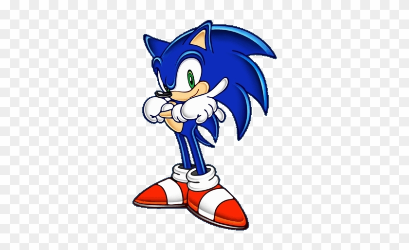 Sonic X Images Images Sonic Is Awesome Wallpaper And Sonic The