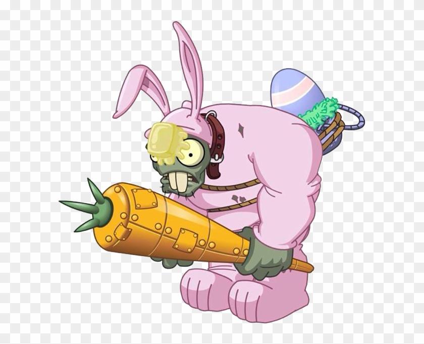 Easter Gargantuar - Plants Vs Zombies Easter - Free