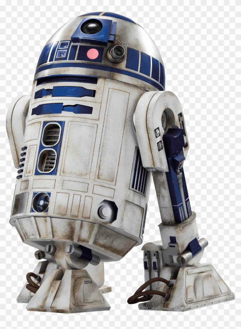 Star Wars Characters R2d2 #1070171
