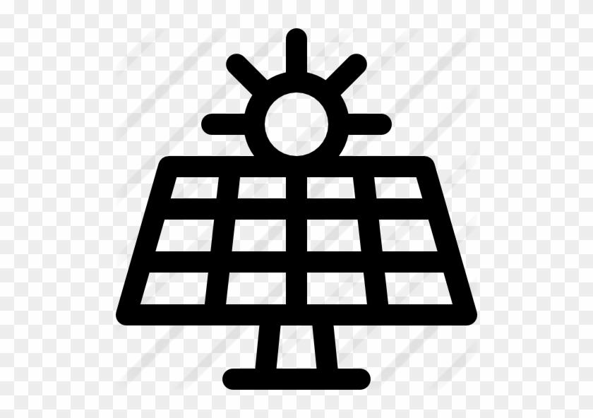 Solar Panel - Solar Panel #1070475