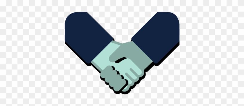 Handshake #1070517