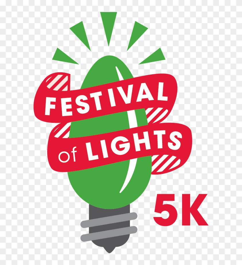 Children's Miracle Network Festival Of Lights 5k & - Black Knight Financial Services #1070699