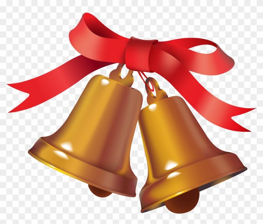 Big Bell Christmas Images Hd #1071341