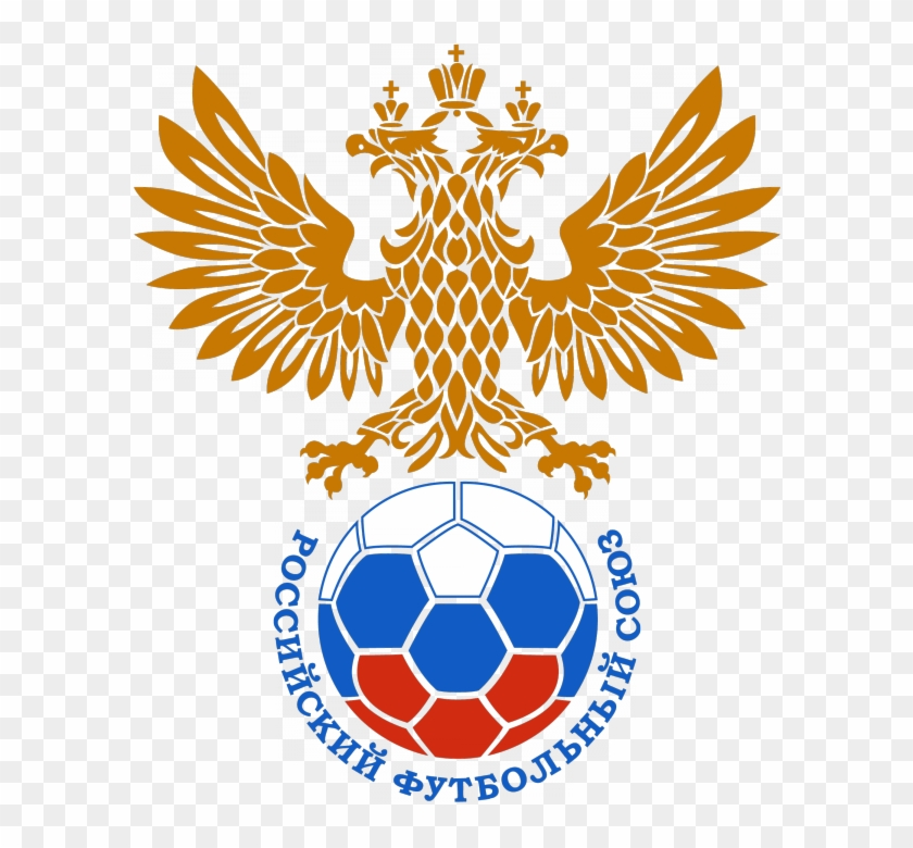 Emblem Of The Russian Football Union - Russia National Football Team #1071497