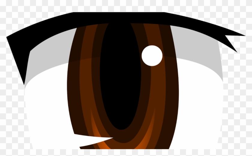 Big Eyes In Anime - Anime Eye #1072574