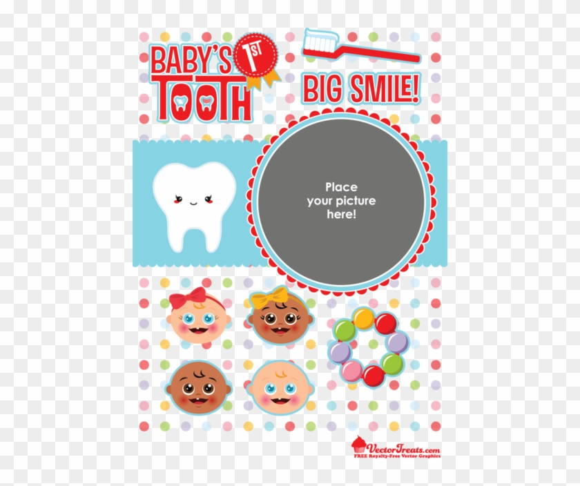 Merry Christmas Tags Template Download - First Tooth Psd - Free ...