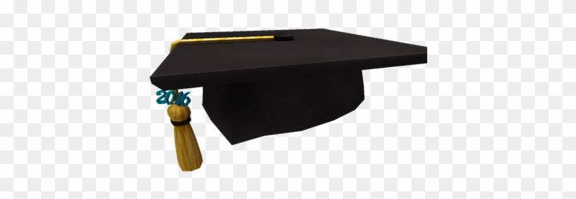 Grad Hat - 2017 Graduation Cap Roblox #1073219