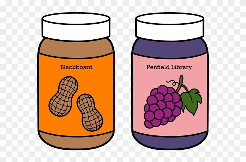 Peanut Butter Jar - Transparent Peanut Butter Jar - Free Transparent PNG Clipart  Images Download