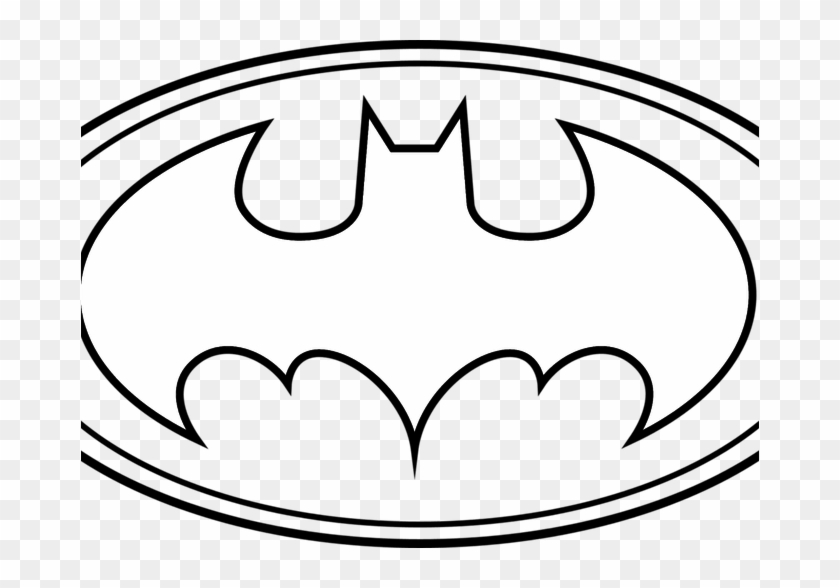 Batman Symbol Drawing Spiderman Symbol Drawing At Getdrawings ...