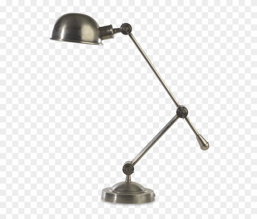 Latest Desk Lamp Png Table Lamp Clipart Unique Desk - Nkuku - Odhi Antique Brass Adjustable Desk Lamp - Large #1075121