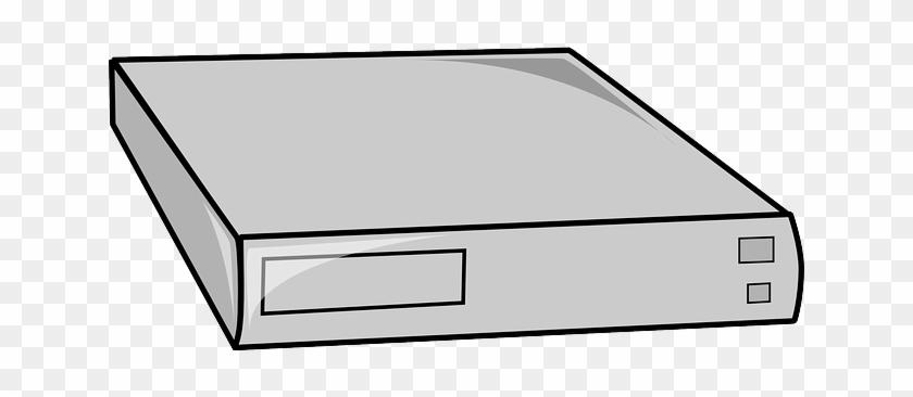 Desktop Computer, Server, Cage, Electronics, Hardware