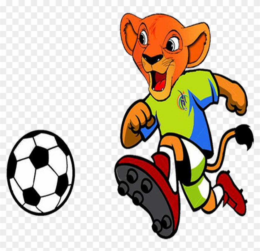 As A Precursor To Fifa Under 17 World Cup In Oct 2017, - 2017 Fifa U 20 World Cup Mascot #1076016