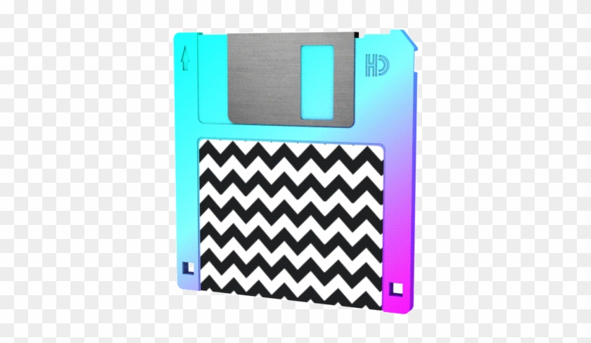 Endless Possibilities Diskette Gif