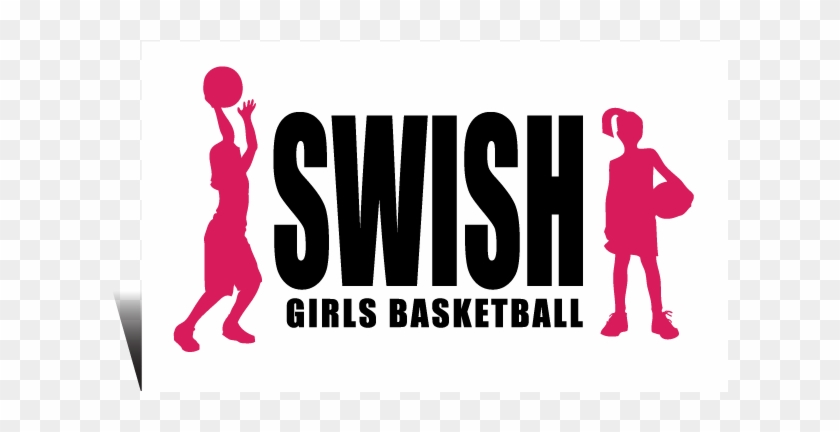 The Gallery For > Girls Basketball Logo Images Girls - Girls Basketball #1076997