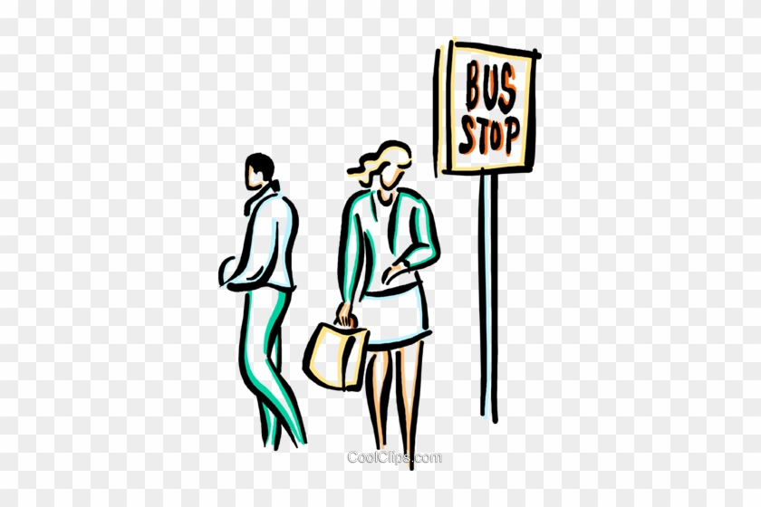 School Office Clipart Free Download Best School Office - Waiting At The Bus Stop Clipart #1077092