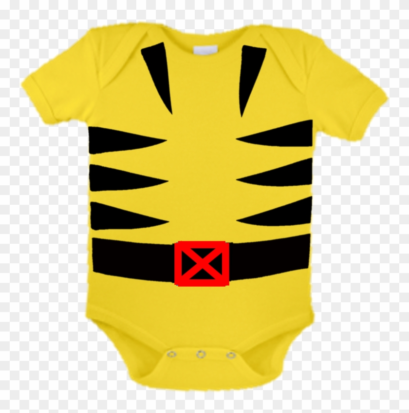 Halloween Costume For Logan's 1st - Infant Bodysuit #1077365