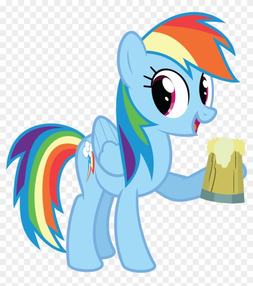 Mysteriouskaos, Cider, Rainbow Dash, Safe, Simple Background, - Rainbow Dash With Sunglasses #1077778