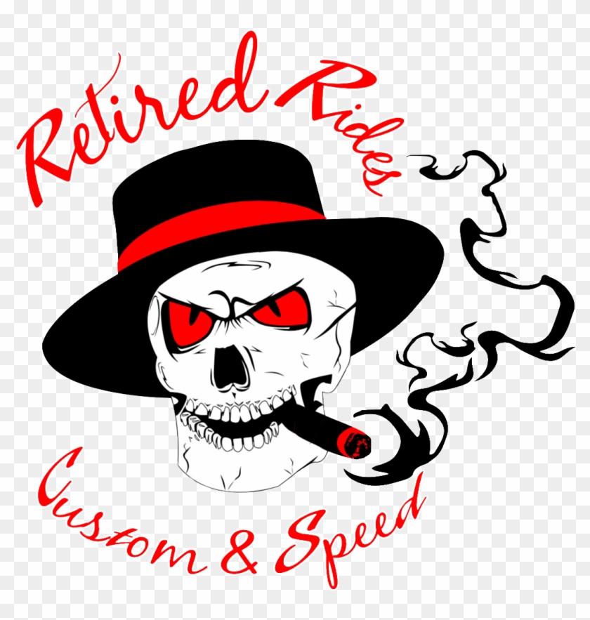 Retired Rides, Llc - Retired Rides #1078885