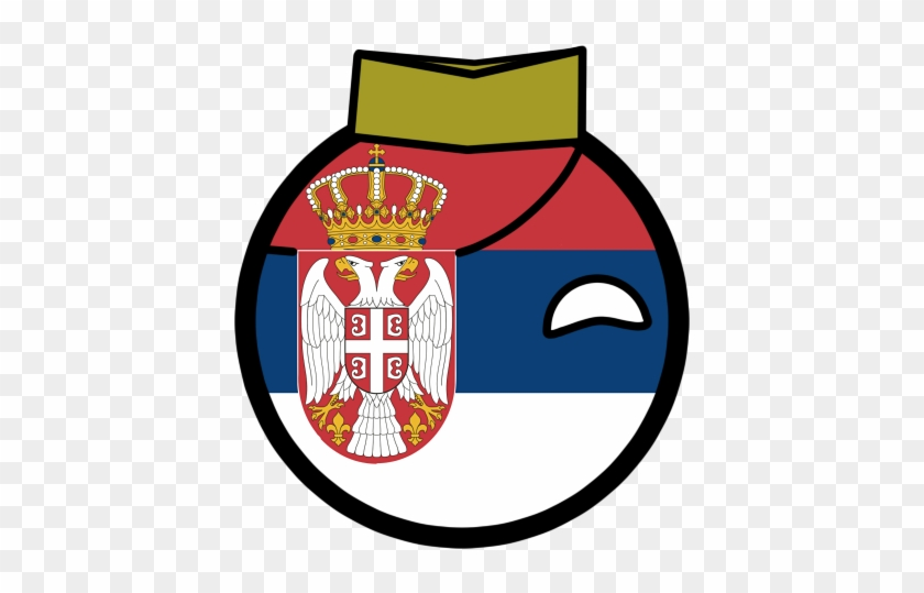 Time For Some Serbian Did You Know Facts - Slovakia Flag Similar #1079025