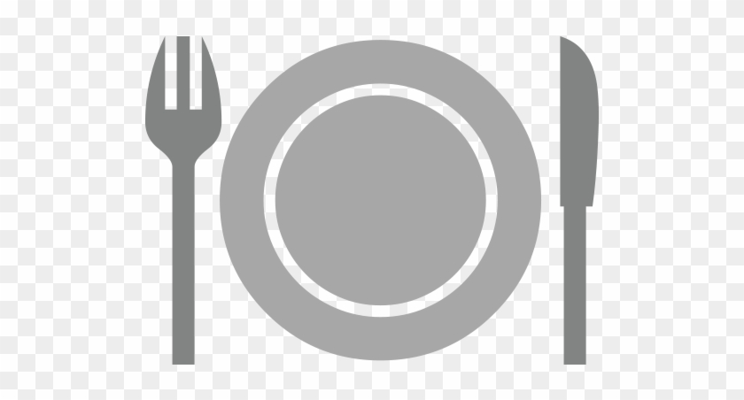 Fork Clipart Transparent - Spoon And Fork Emoji #1079353