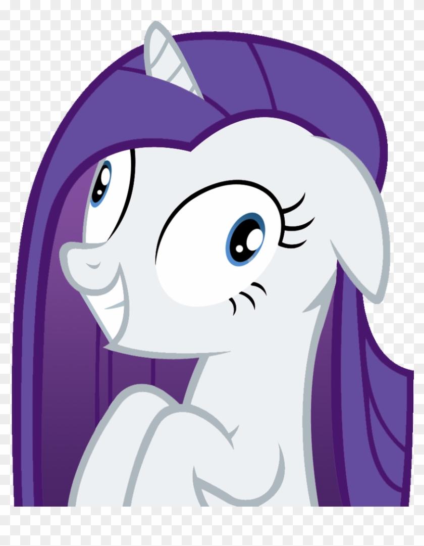 Crazy Clipart Purple Hair My Little Pony Pinkamena